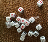 Chiny Gamble Trick Omnipotent Mercury Dice To Get Any Pip You Need fabryka