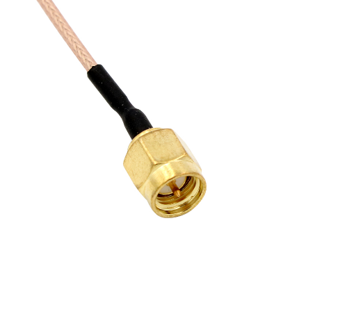 5.8G Leaf Clover AV Transmission RHCP Antenna FPV Antenne Exteral Antena With SMA Connector